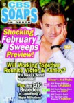 CBS Soaps In Depth Magazine - 2005-02-01