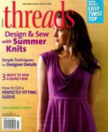 Threads Magazine - 2013-07-01