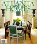 Atlanta Homes & Lifestyles Magazine - 2013-09-01