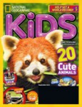 National Geographic Kids Magazine - 2013-09-01