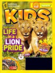 National Geographic Kids Magazine - 2013-05-01