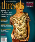 Threads Magazine - 2013-11-01