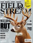 Field & Stream Magazine - 2013-11-01