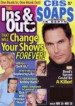CBS Soaps In Depth Magazine - 2006-05-21