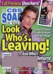 CBS Soaps In Depth Magazine - 2006-09-14