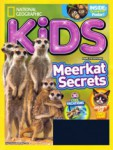 National Geographic Kids Magazine - 2014-05-01