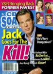 CBS Soaps In Depth Magazine - 2006-10-03