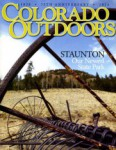 Colorado Outdoors Magazine - 2013-05-01