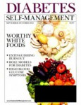 Diabetes Self-Management Magazine - 2012-09-01
