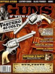 Guns Of The Old West Magazine - 2013-06-01