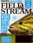 Field & Stream Magazine - 2014-04-01