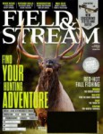 Field & Stream Magazine - 2013-10-01