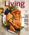Martha Stewart Living Magazine - 2013-11-01