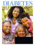 Diabetes Self-Management Magazine - 2013-11-01