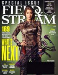 Field & Stream Magazine - 2014-05-01