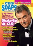 CBS Soaps In Depth Magazine - 2005-05-01
