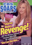 CBS Soaps In Depth Magazine - 2006-05-01