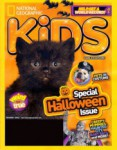 National Geographic Kids Magazine - 2013-10-01