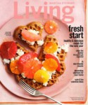 Martha Stewart Living Magazine - 2014-01-01