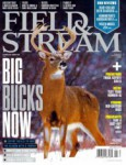 Field & Stream Magazine - 2013-12-01