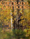 Colorado Outdoors Magazine - 2013-09-01