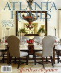 Atlanta Homes & Lifestyles Magazine - 2014-02-01