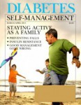 Diabetes Self-Management Magazine - 2013-03-01