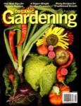 Organic Garening Magazine