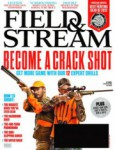 Field & Stream Magazine - 2013-08-01