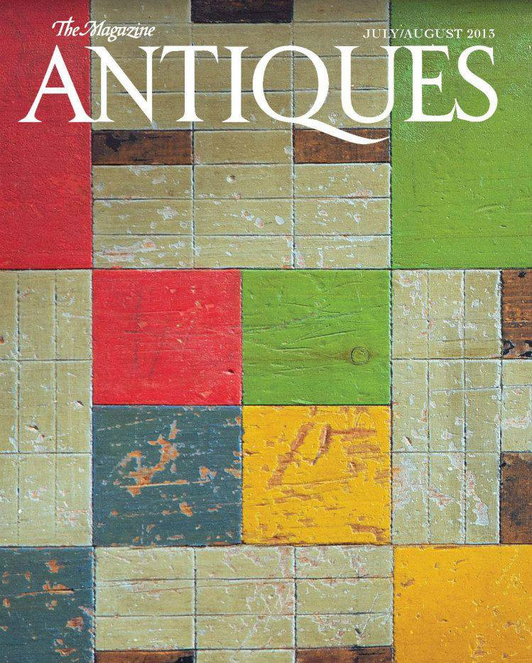 The Magazine Antiques Subscriptions Renewals Gifts