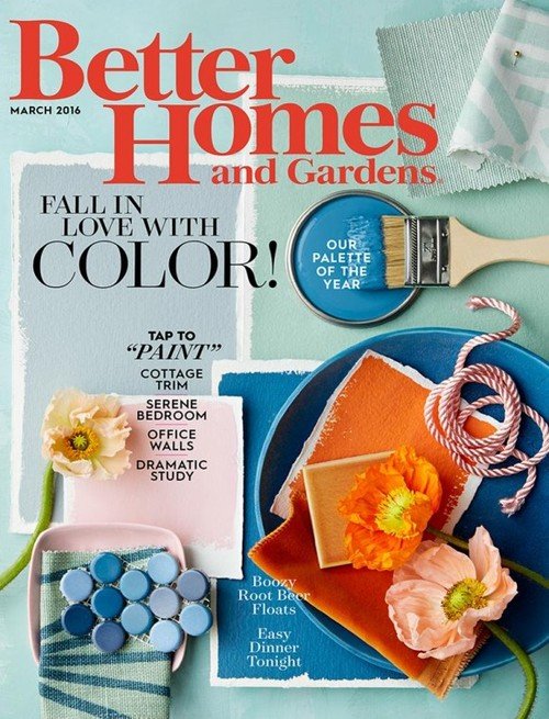 Better Homes And Gardens Magazine. Better Homes and Gardens Magazine Subscriptions   Renewals   Gifts