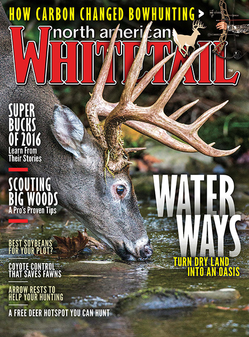 North American Whitetail Magazine - Subscription Discounts
