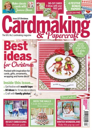 Cardmaking Papercraft Magazine Subscriptions Renewals Gifts