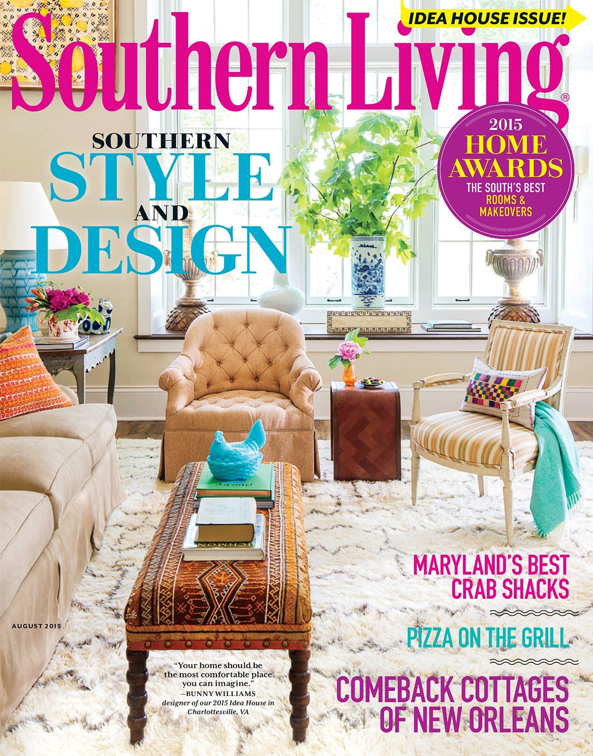 Checkout Information for Coastal Living Magazine ...