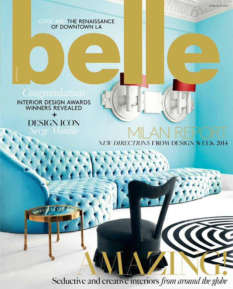 Belle magazine subscription discount renewal for Renew home designs reviews
