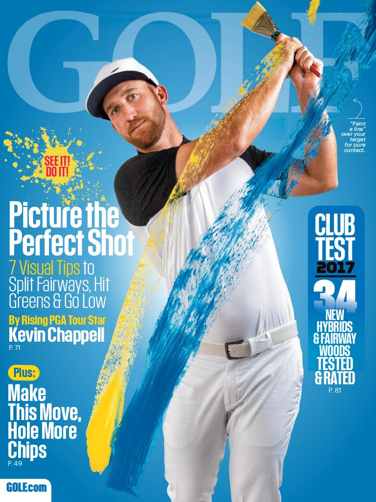 Golf Magazine Subscription Discount