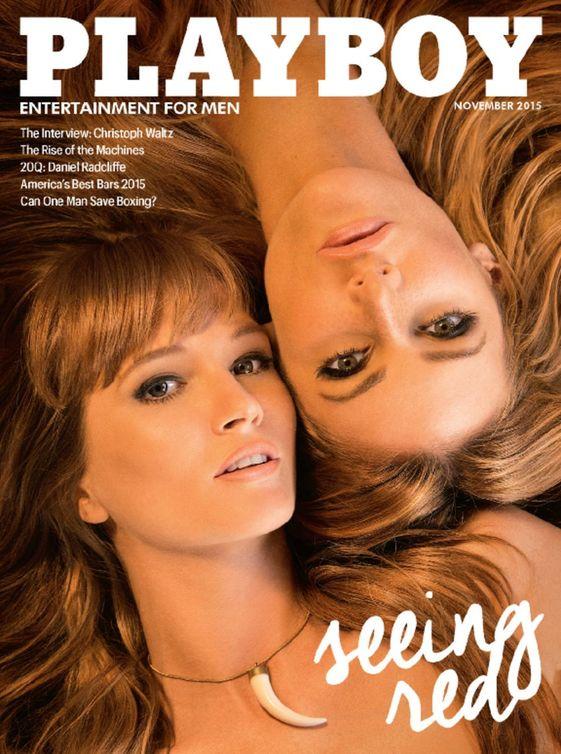 Playboy Magazine Subscription Renewal