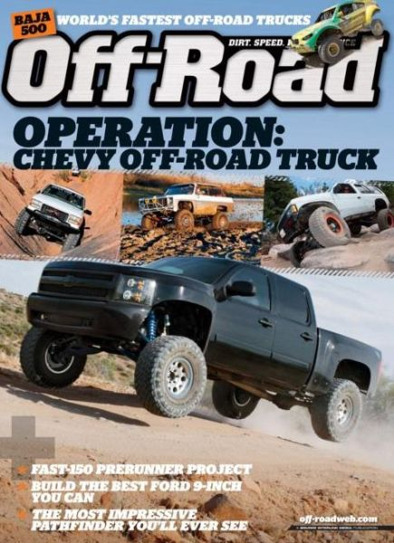 off road magazine subscriptions renewals gifts. Black Bedroom Furniture Sets. Home Design Ideas