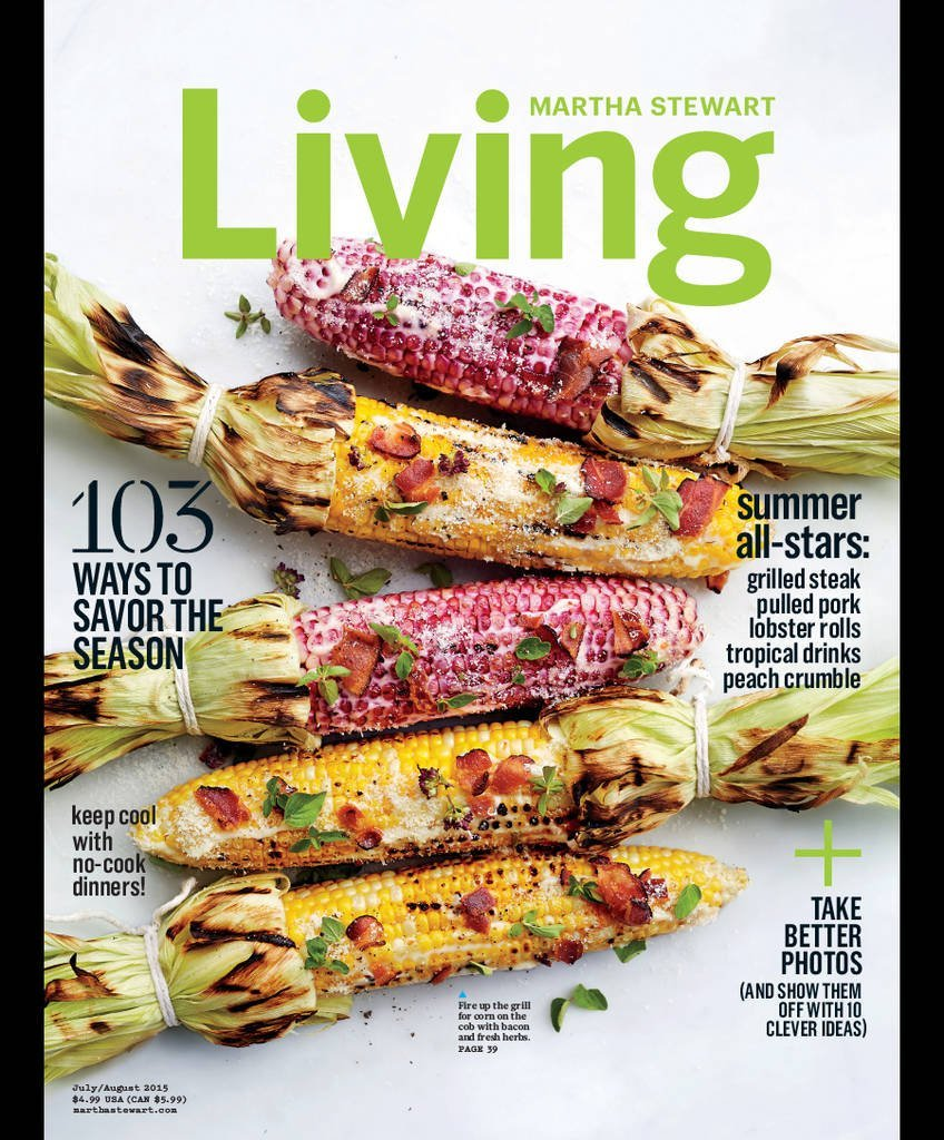 martha stewart living magazine subscriptions | renewals | gifts