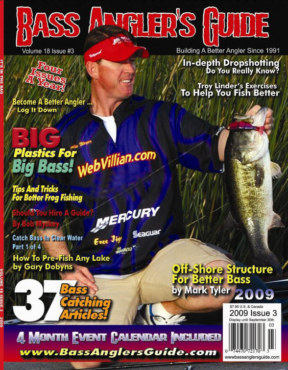 Bass Angler - The Best Magazine in Bass Fishing