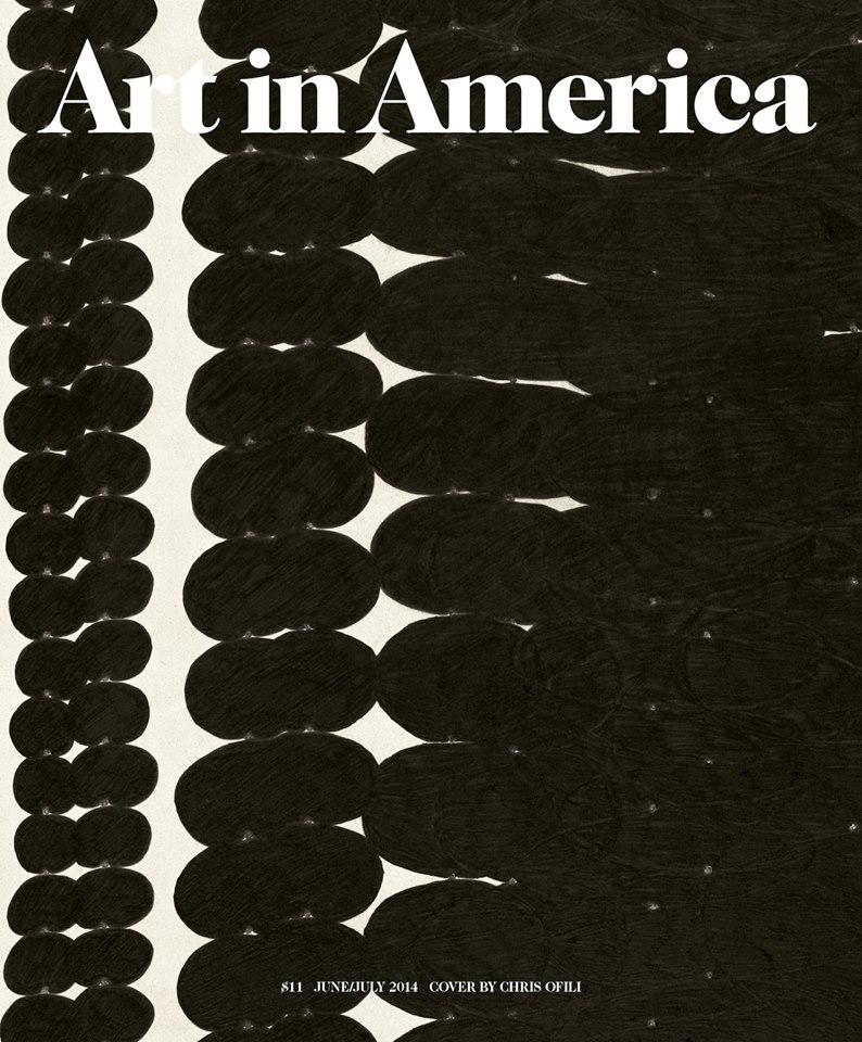 Art In America Magazine