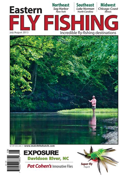 eastern fly fishing magazine subscriptions renewals gifts
