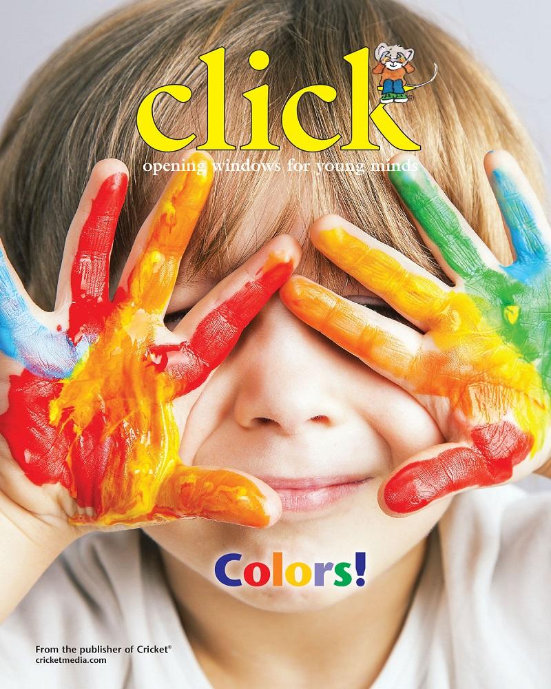 经典科普杂志 Click 杂志 2019年 1-12月 合集 (齐全)6345 作者:one 帖子ID:250228