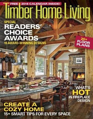 timber home living magazine subscriptions renewals gifts. Black Bedroom Furniture Sets. Home Design Ideas