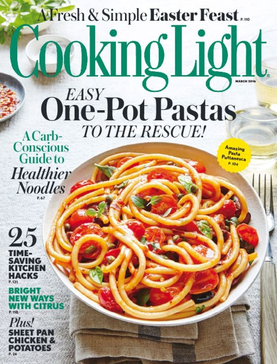 COOKING LIGHT MAGAZINE AUGUST 2017 FRESH SIMPLE QUICK EASY DINNERS SHORTCUT DIY