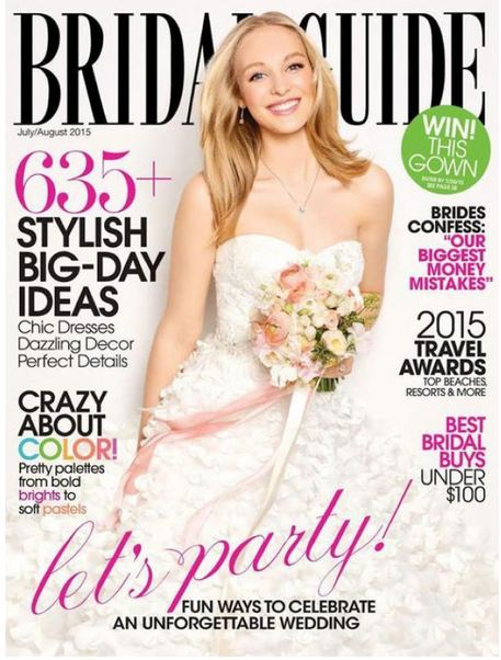Magazine discount center best magazine in bridal wedding junglespirit Choice Image