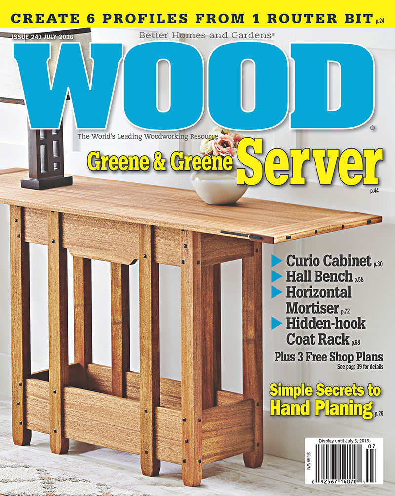 Woodworking magazine wonderful gray woodworking magazine for Fine woodworking magazine discount