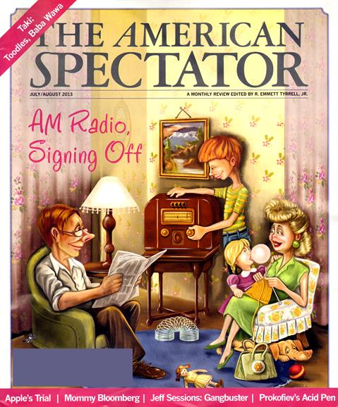 Kindle Vs Sony Reader: The American Spectator Magazine Subscriptions