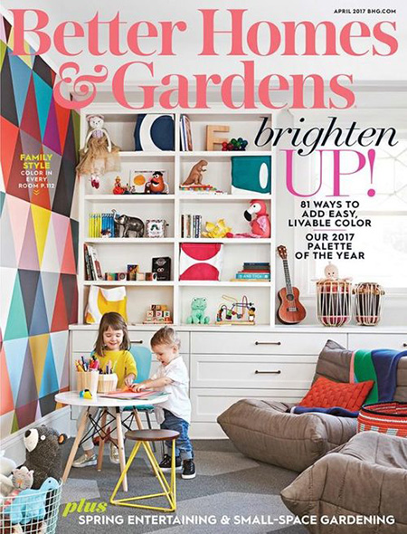 Better Homes And Gardens Magazine Subscriptions | Renewals | Gifts