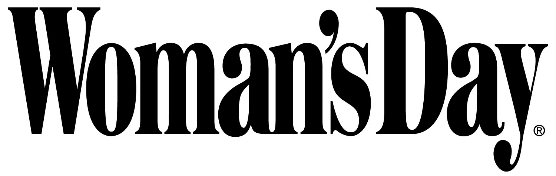woman's day magazine logo